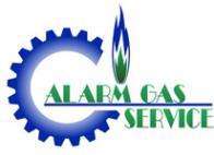 Логотип компании BRC Gaz Service