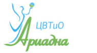 Логотип компании АРИАДНА
