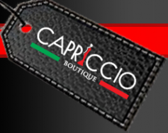 Логотип компании Capriccio