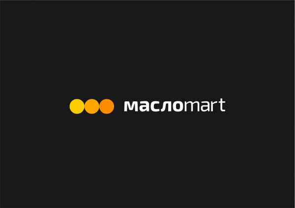 Логотип компании МаслоMart