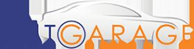 Логотип компании Авто Гараж
