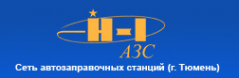 Логотип компании Н-1