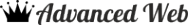 Логотип компании Advanced Web