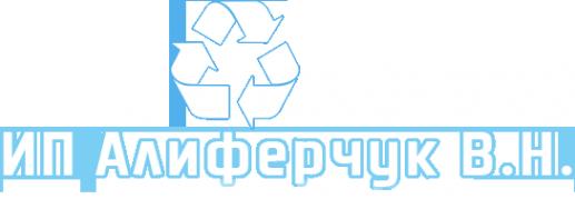 Логотип компании Компания по утилизации вторсырья и вывозу мусора