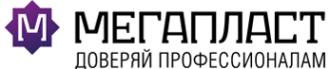 Логотип компании Мегапласт