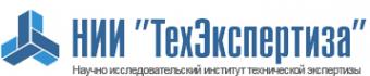 Логотип компании ТехЭкспертиза