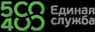 Логотип компании Единая служба 500-400