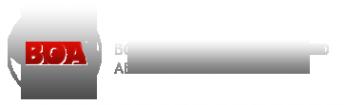 Логотип компании ВОА