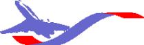 Логотип компании Западно-Сибирское Агентство Воздушных Сообщений