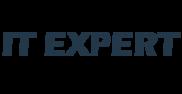 Логотип компании IT Expert